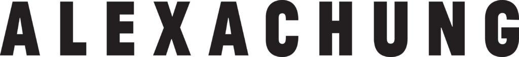 Alexa Chung Logo