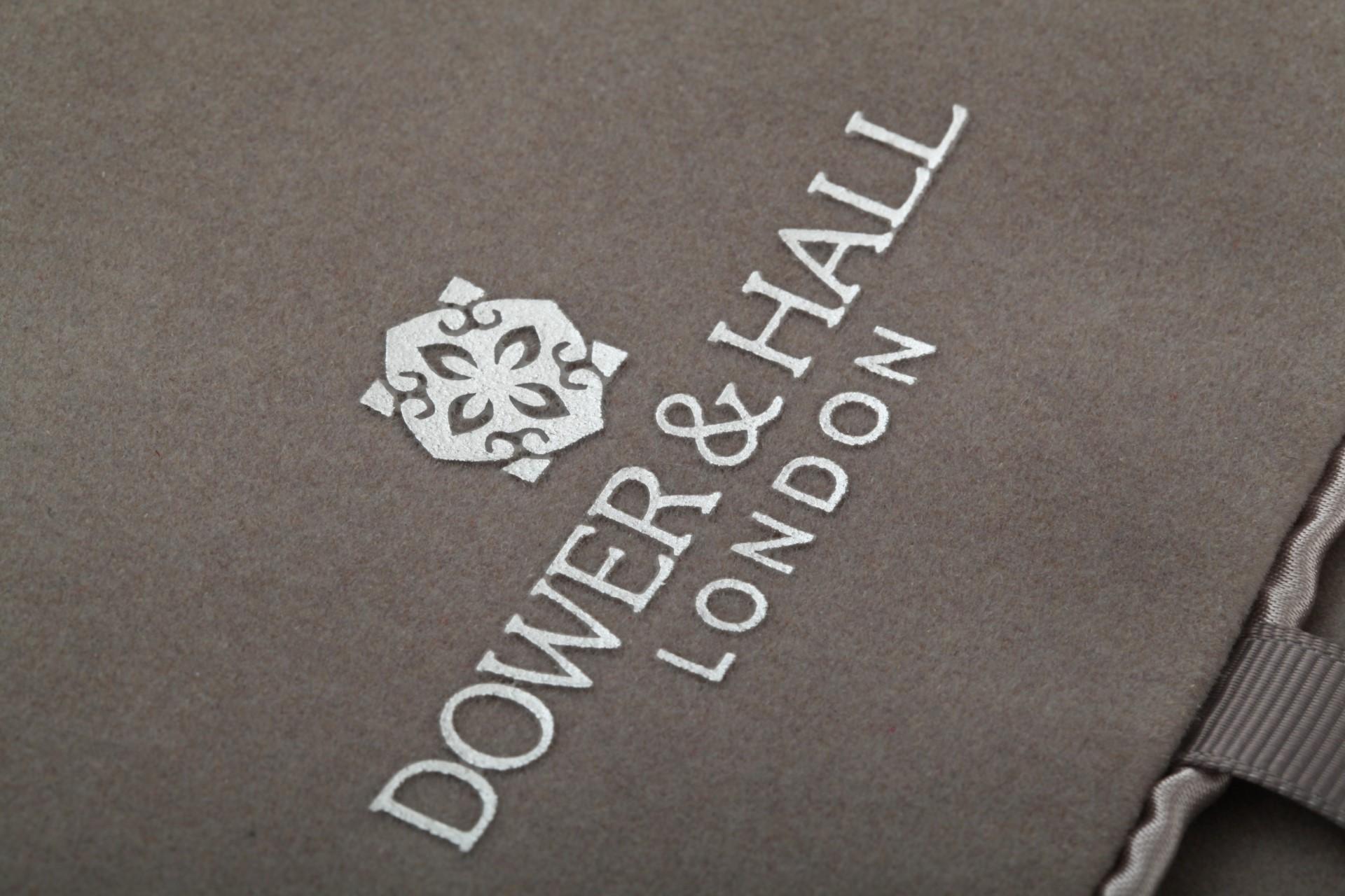Dower & Hall Jewellery Packaging