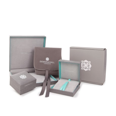 Dower and Hall Jewellery Packaging