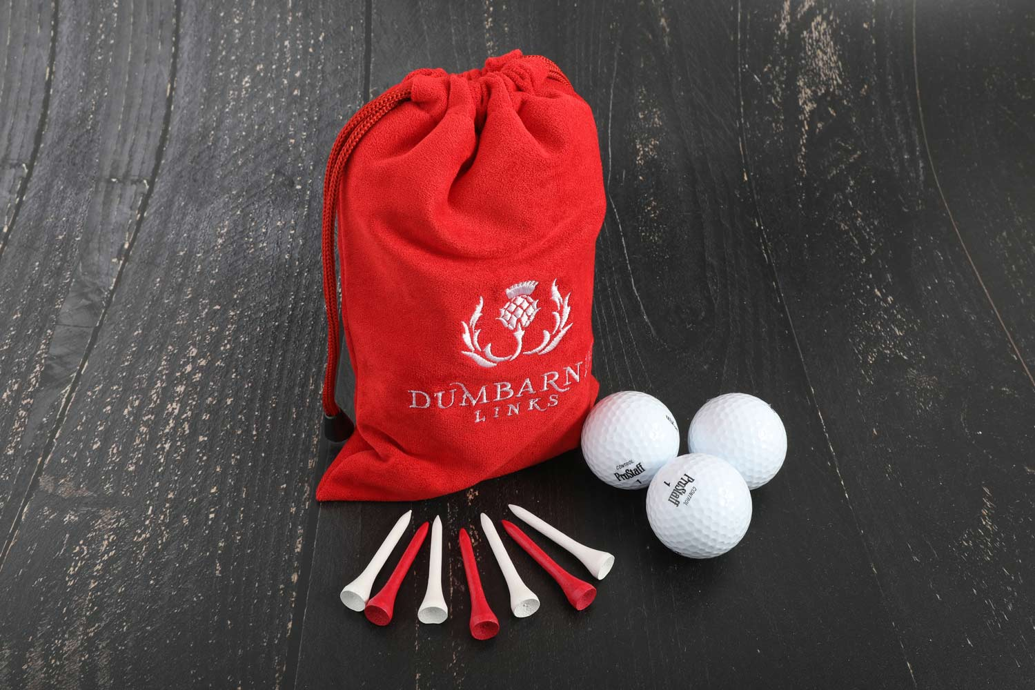 Dumbarne Links Pouch