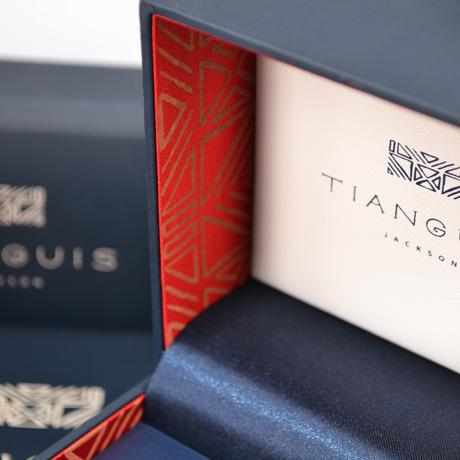 Indulgence Tianguis Jackson Jewellery Packaging