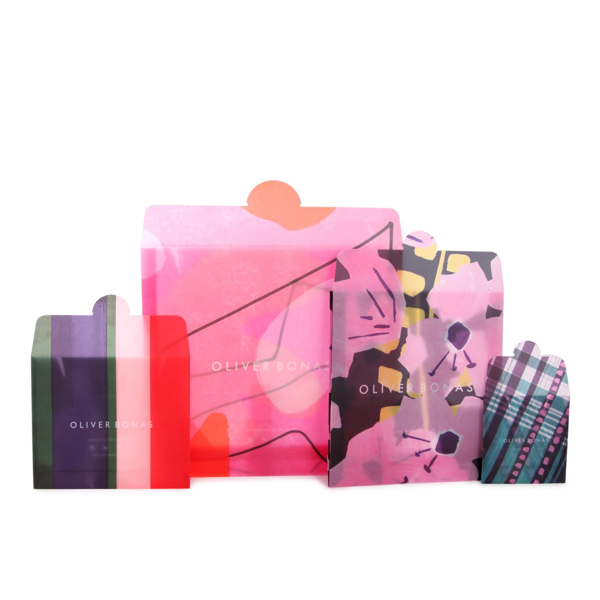 Oliver Bonas Gift Bags