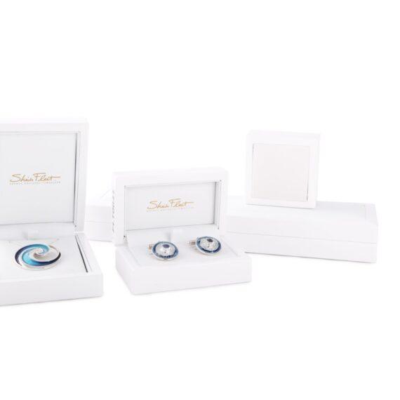 Sheila Fleet Jewellery Packaging