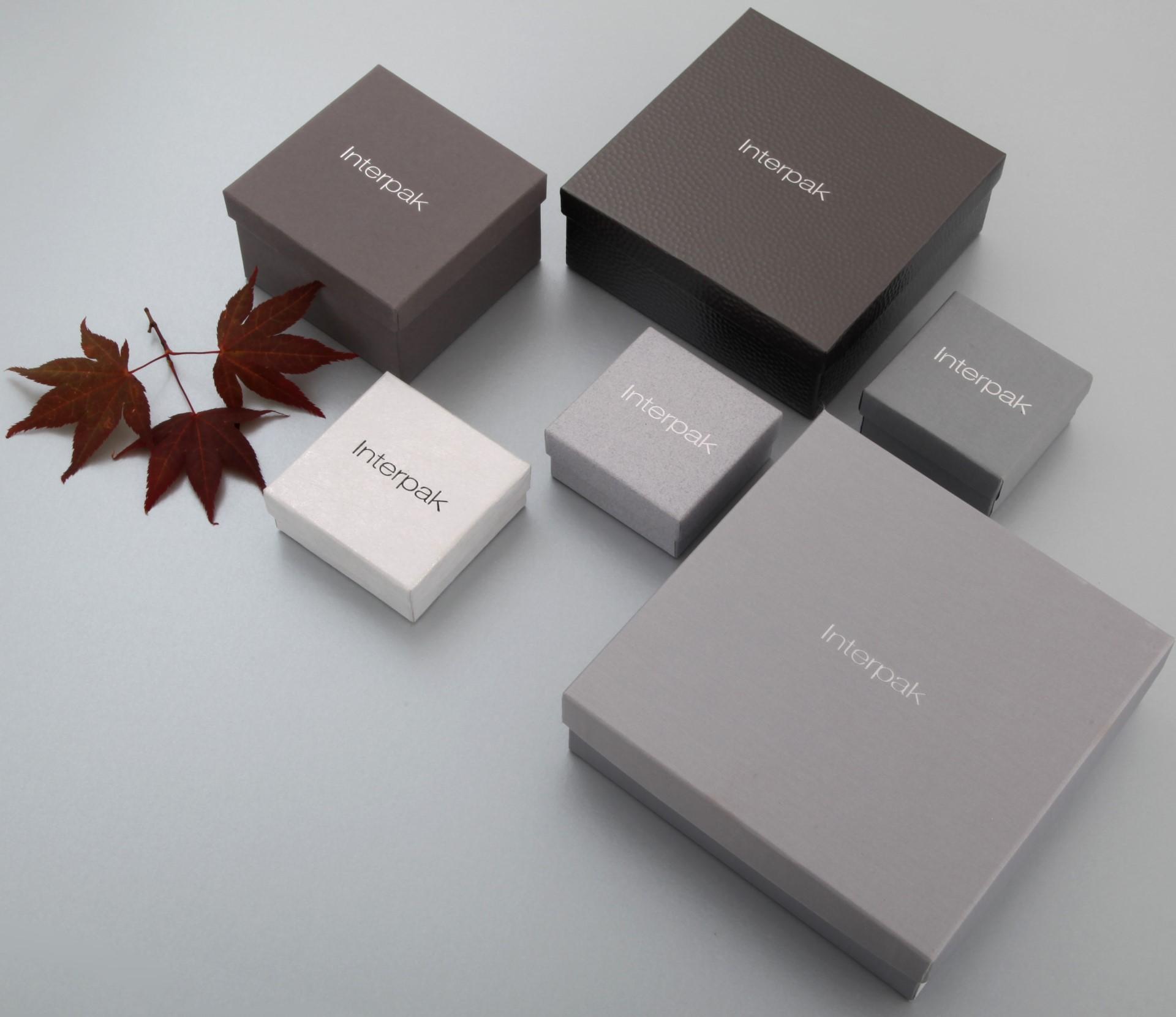 UK Made Cardboard Boxes